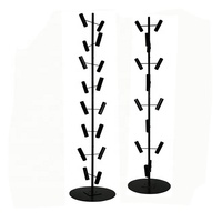 Retial Shop Birthday Balloon Display Balloon Stand Rack