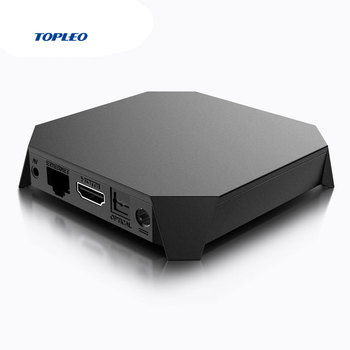 Best selling and Best Price mxq Pro RK3229 Quad core custom 4K 2GB 16GB ott android tv box
