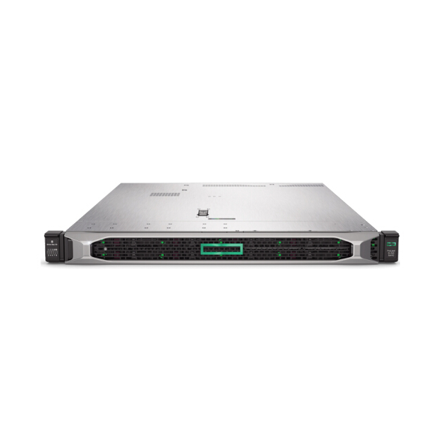 HPE Proliant DL360 Gen10 Intel Xeon 4108 servidor de red