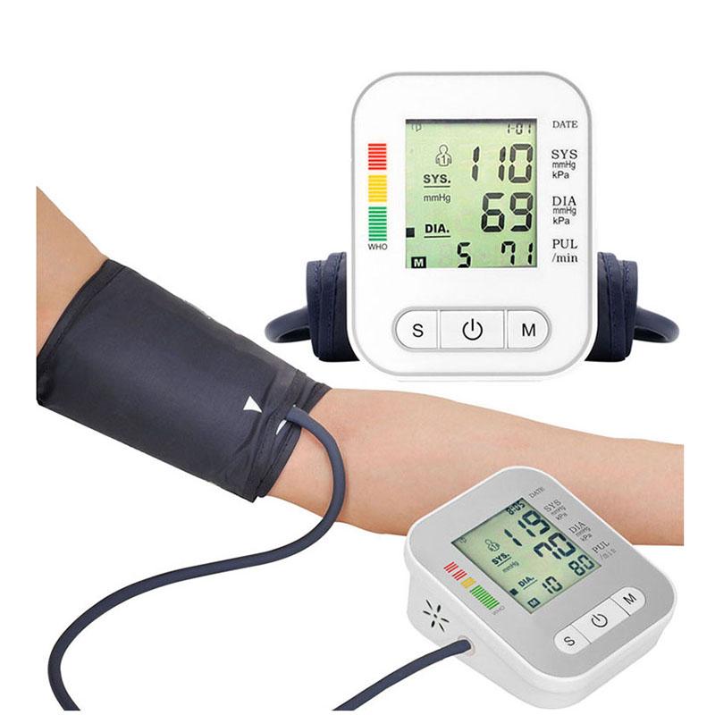 Hot Selling Automatic Bp Arm Type Ambulatory Watch Machine Price Manual Wrist Pressure Sale Digital Blood Pressure Monitor