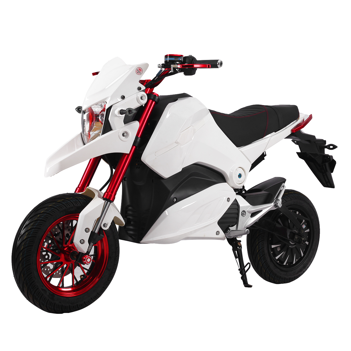 The Most Popular Electric Motorcycle Sportbike