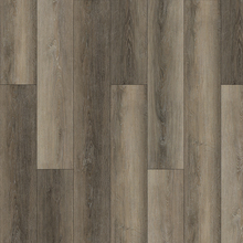 4 Mm Donkere Chocolade Luxe Vinyl Plank Vloer