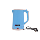 Hot sale high quality hot water bottle quickly boil 2.5L electric tea kettle