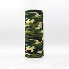 camo seamless bandana multifunctional headband headwear blind chicken