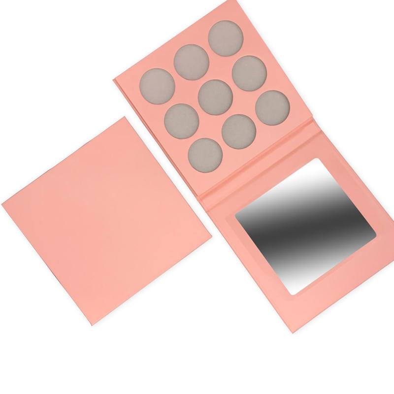 Alta Qualidade Makeup Pigment Pó 35 Paletas de Sombra Atacado