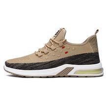 Осенняя обувь 2020 Мужская баскетбольная обувь уличная спортивная обувь для бега Высококачественная Мужская повседневная обувь с мягкой под...(Китай)