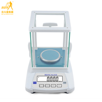 BDS PN 0.001g Precision Analytical Balance For Laboratory 320g 0.005ct Jewelry Weight balacnes
