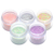 BIN NEW Fast Drying 1OZ Nail Glitter Dipping Powder