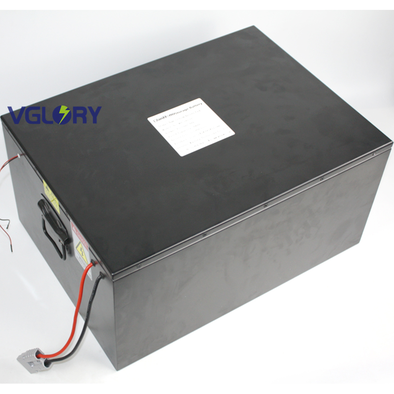 OEM accept Custom capacity 48v 50ah lithium ion battery pack