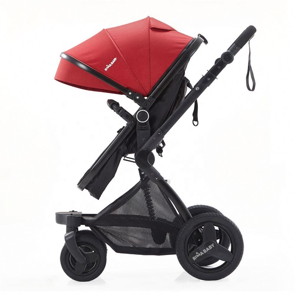 Venta al por mayor mejor coche de bebe 2012 Compre online