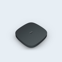 Asli Global Xiaomi Mi TV Box S 4K HDR Android TV 8.1 Ultra HD 2G 8G Wifi google Cast Netflix IPTV Set Top Box <span class=keywords><strong>4</strong></span> <span class=keywords><strong>Media</strong></span> <span class=keywords><strong>Player</strong></span>