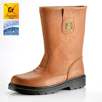 High Ankle Brand List Work Boots Cheap