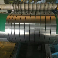 Nickel iron precision alloy strip 36 invar tape