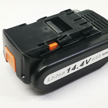 for Panasonic Power Tool ez9l50 EZ9L45, EZ9L44, EZ9L40,EZ9L42,EZ9L40 14.4V 4000Mah