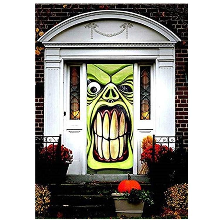 Casas Halloween De Atacado