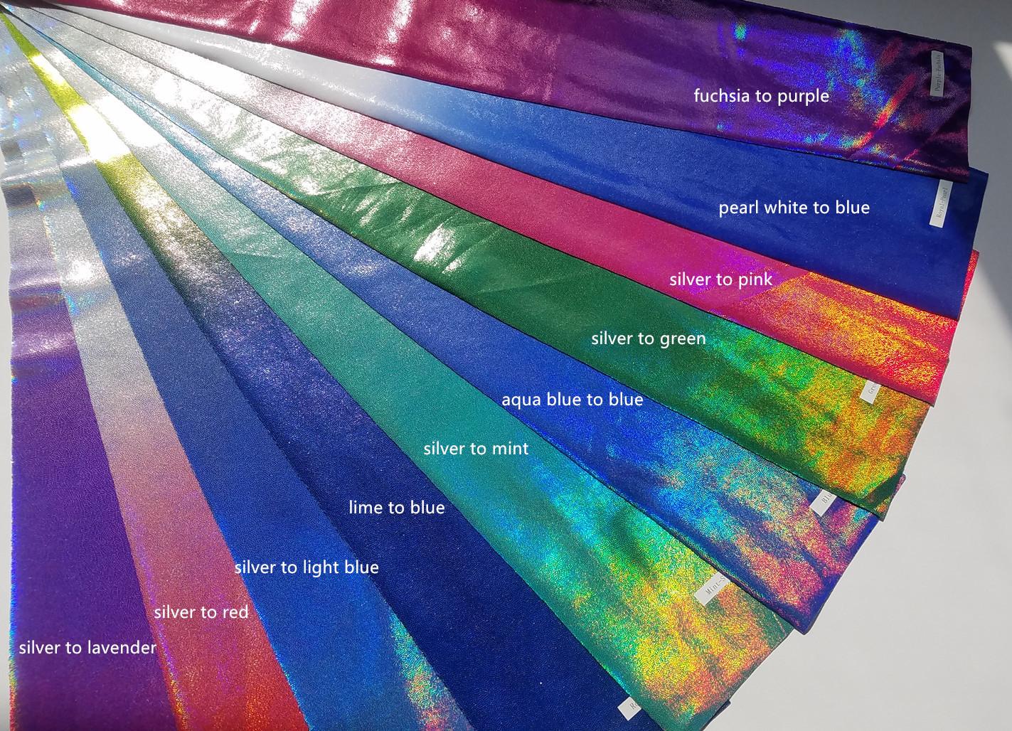 Ombre Color Mystique