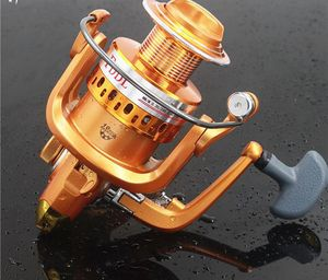 Factory supply discount price wholesale fishing tackle wheel fishing used fishing reel on sale