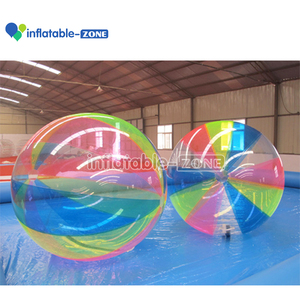 water bubble ball inflatable air pump for water walking ball