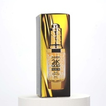 Rendah MOQ Grosir Anti Aging Collagen Face Serum Gold Booster 24 Karat