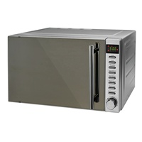 20L Digital Control 700w LED Display Household Microwave Oven