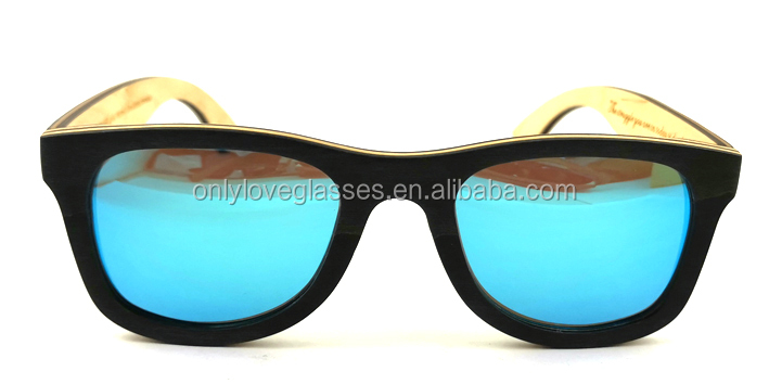 Wood sunglasses custom, skateboard wood sunglasses ,wood sunglasses bamboo.