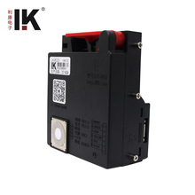 LK802S quick speed drop invoegen coin acceptor voor muntautomaat game