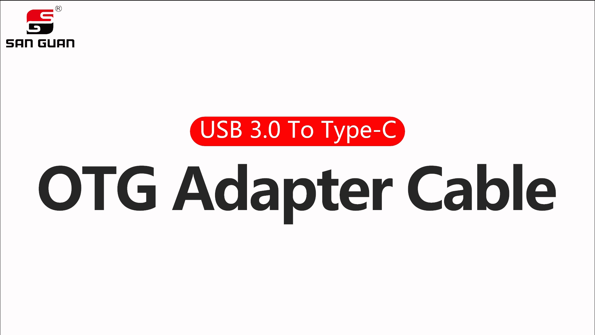 Otg Bộ Chuyển Đổi Cáp Usb C Để Usb Bộ Chuyển Đổi Loại C Nam Để Usb 3.0 Otg Nữ Adapter Cable