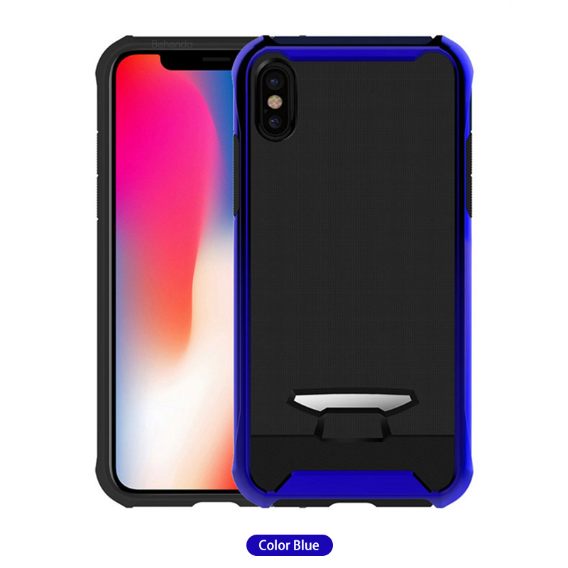 2020 New Design 5.8 6.1 6.5  inch for Apple for iphone11 PC shockproof soft TPU mobile phone case