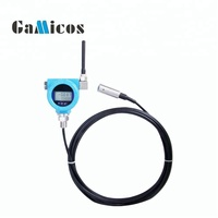 GLT505 Lora SWSN 1000-5000m long range fuel water tank wireless level sensor