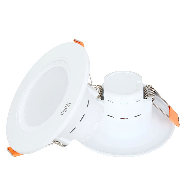 Factory direct sale 3w round smd recessed decoration LED down light