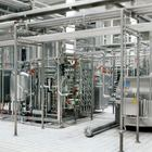 New Designed Small Scale Milk /Yoghurt Combined Production Line