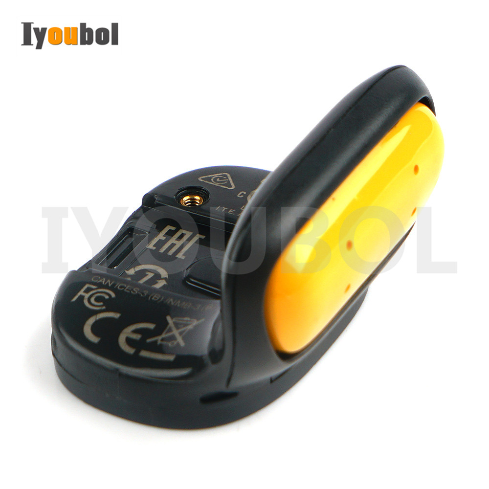 Scan Trigger with Plastic Replacement for Zebra RS5000