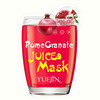 Pomegranate mask