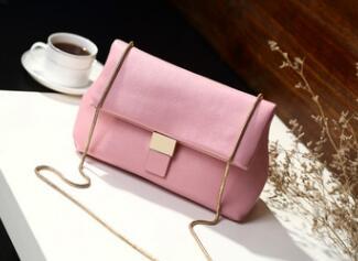 Женские сумки из натуральной кожи с цепочкой, модные женские сумки через плечо, женские дизайнерские сумки через плечо, высокое качество, X81(Китай)