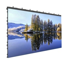 Indoor led display modul p 3,91 rgb led video wand bühne led matrix panel LED + Displays