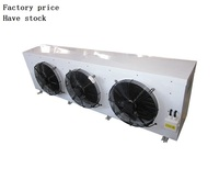 Ammonia air cooler evaporator for cold room