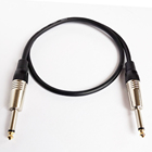 Wireless Cable Factory Hot Selling Oem Odm Wireless Guitar Cable 3.5 Jack Custom Cable Instrument Cable Price