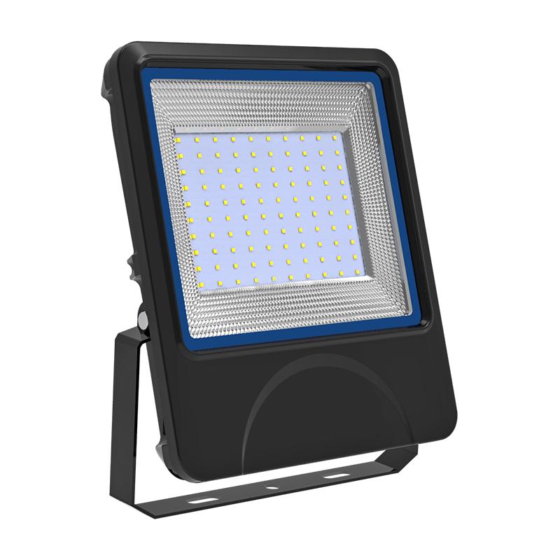 Chz company 1500w led flood light 1500 watt high power stadium 150 rgb on sale