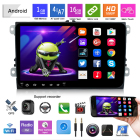Universal Bluetooth Screen Android Touch Screen Multimedia Radio Mp3 Cd Dvd Car Video Player