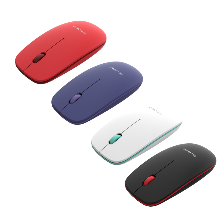 2.4GHz Wireless Cordless Optical Mouse Mice USB 2.0 Receiver
