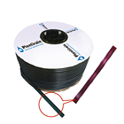 Plentirain brand China Irrigation system high quality drip tape with two blue line t tape drip irrigation