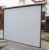 "Future Screens 150"" Aspect Ratio 16:9 Wall Mount Electric Projection Screen Projector Remote Control good for Training"