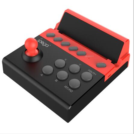 New hot ipega 9135 arcade joystick <strong>Android</strong> / IOS wireless <strong>bluetooth</strong> gamepad game <strong>controller</strong> for phone