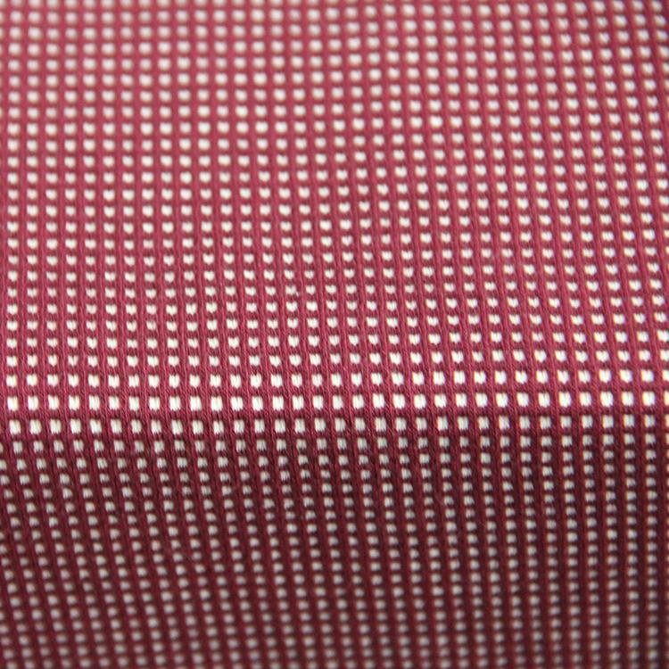 CVC yarn dyed waffles knitting fabric thermal waffle knit fabric-1800294