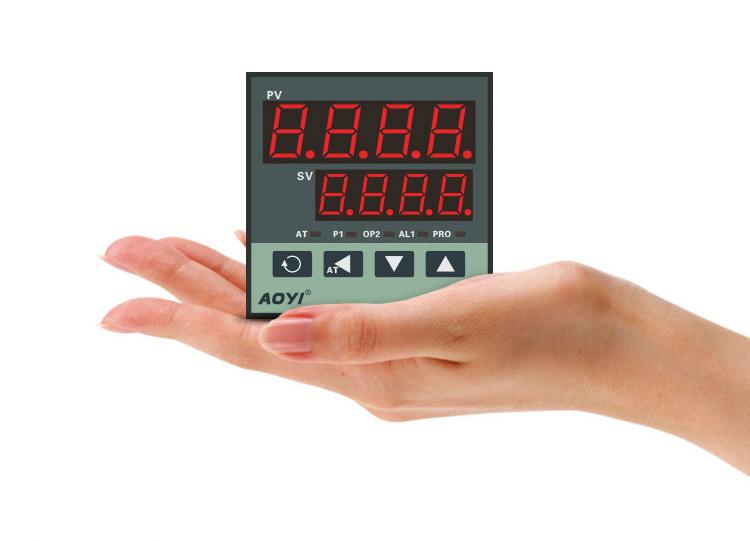 Temperature Controller Smart Instrument Pid Thermostat