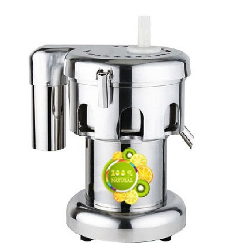 Professional stainless steel automatic orange vegetable commercial fruit juicer A3000