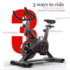 Family sports bike weight loss exercise bike indoor fitness equipment