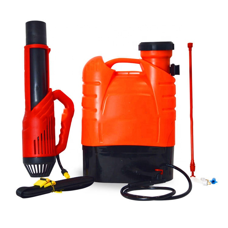 Electrostatic Sprayer <strong>Spraying</strong> 6L Backpack Fogger for Agricultural Sprayer and Room Disinfecting