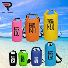 Palestra Attrezzature Per il fitness <span class=keywords><strong>oceano</strong></span> pacchetto impermeabile dry bag impermeabile borse per esterno