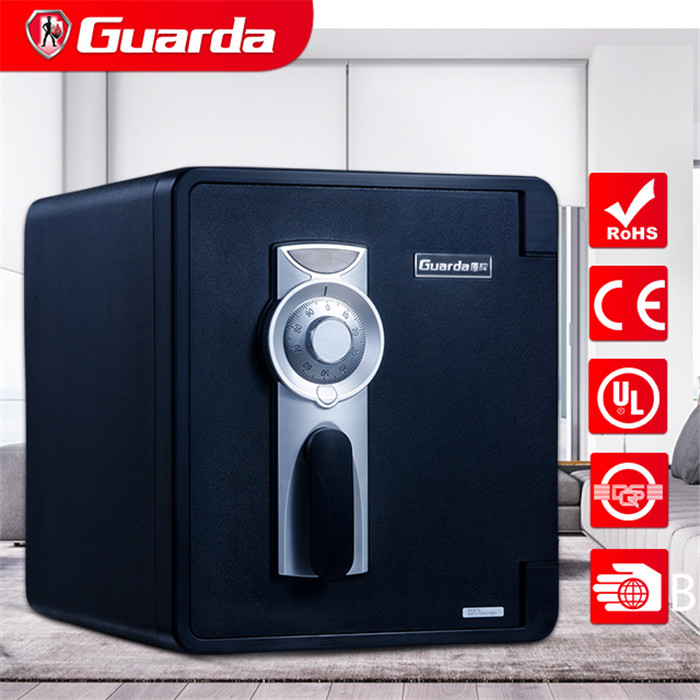 Guarda Wholesale 1 hour fireproof box company for money-3